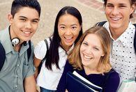 Réunions lycéens à Évreux, Mont Saint Aignan et le Havre