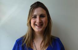 Lauriane VOTAT, Accompaniment Project Representative
