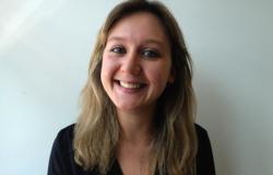 Sophie SERAFFIN, Accompaniment Project Representative