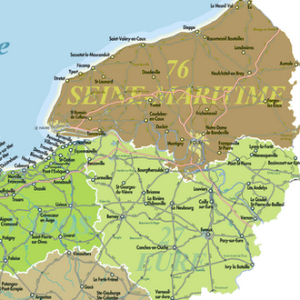 Une égalité d'intervention en Normandie