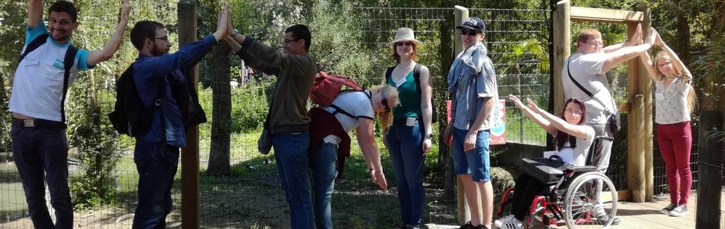 Sortie au parc zoologique Biotropica : une journée au rythme des animaux