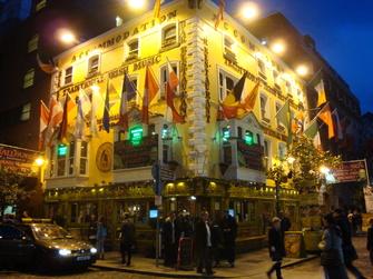 Découverte de Dublin